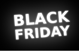 GRATIS VERRASSINGSGESCHENK VAN BLACK FRIDAY TM CYBER MONDAY!